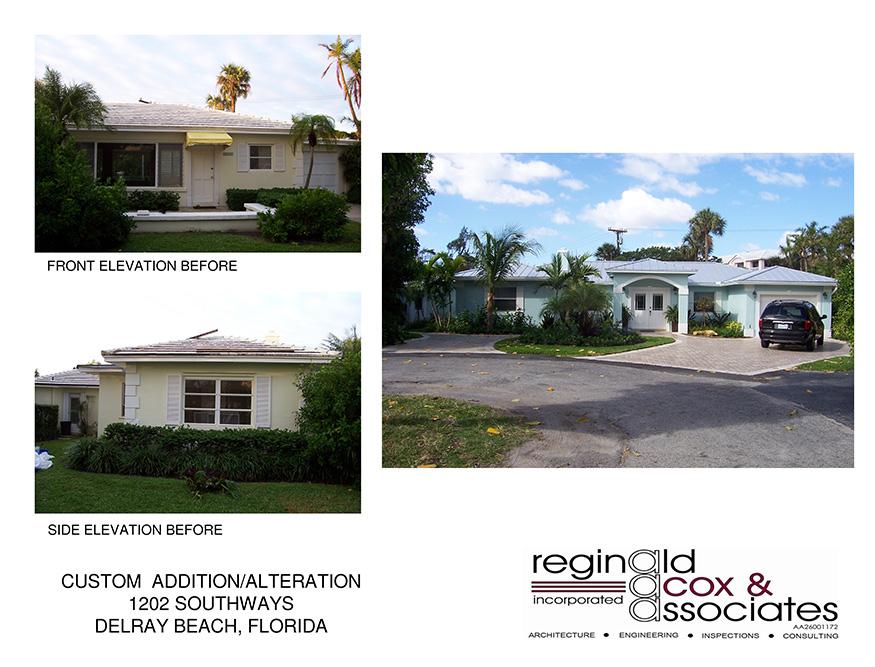 Custom Residential Addition